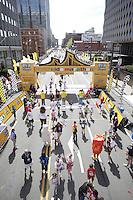 Pittsburgh Kids Marathon - May 4, 2013