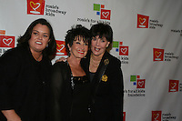 11-24-08 Rosie's For All Kids Foundation