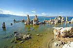 USA : California : Mono Lake