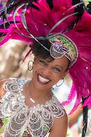 St. John Carnival 2017