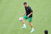 Andre Silva (Portugal)<br /> - Muenchen 19.06.2021: Deutschland vs. Portugal, Allianz Arena Muenchen, Euro2020, emonline, emspor, <br /> <br /> Foto: Marc Schueler/Sportpics.de<br /> Nur für journalistische Zwecke. Only for editorial use. (DFL/DFB REGULATIONS PROHIBIT ANY USE OF PHOTOGRAPHS as IMAGE SEQUENCES and/or QUASI-VIDEO)