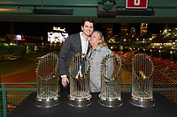 Event - Ad Club Media Auction Home Run at Fenway