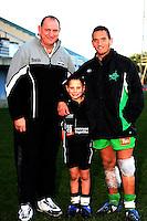 090710 Air NZ Cup Rugby Preseason - Hawkes Bay v Manawatu
