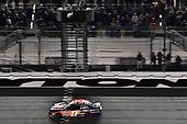 2017 NASCAR Monster Energy Cup - Can-Am Duels<br /> Daytona International Speedway, Daytona Beach, FL USA<br /> Thursday 23 February 2017<br /> Denny Hamlin, FedEx Express Toyota Camry, Wins the 2nd Can-Am Duel race at Daytona.<br /> World Copyright: John K Harrelson / LAT Images<br /> ref: Digital Image 17DAY2jh_03690