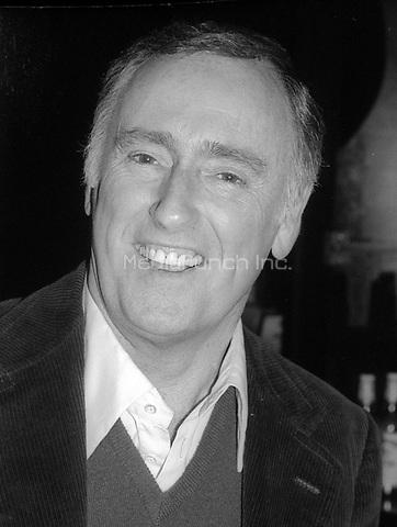 Dan Rowan 1978<br /> Photo By Adam Scull/PHOTOlink/MediaPunch