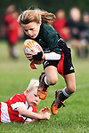 Junior Rugby, 23 June