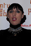 12.04.2012. Photocall invited to the premiere of  'From the waist down' at the Teatro Bellas Artes in Madrid. This funny and surprising comedy written and directed by Felix Sabroso and Dunia Ayaso, and starring Antonia San Juan, Luis Miguel Segui and Jorge  Monje. In the image Rossy de Palma .(Alterphotos/Marta Gonzalez)