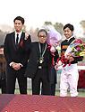 Horse Racing: 62nd Arima Kinen (The Grand Prix)