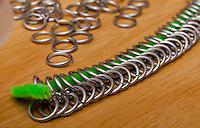 Chain mail construction