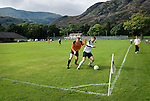 Coniston v Penrith, 20/09/2008. Westmorland League. Photo by Paul Thompson. Final score 0-0.