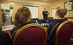 West Riding County FA Referees practical training course, 14/06/2009. Leeds. Photo by Paul Thompson.