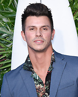 """12 August 2021 - Santa Monica, California - Kenny Braasch. ABC's """"Bachelor In Paradise"""" And """"The Ultimate Surfer"""" Premiere. Photo Credit: Billy Bennight/AdMedia"""