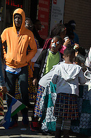 Africa Day, 2014, Manhattan