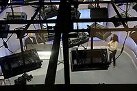 Campinas (SP), 01/10/2020 - Eleições/Debate - Nove candidatos a prefeito de Campinas (SP) se enfrentam nesta quinta-feira (01) no primeiro debate promovido pela Band. Alessandra Ribeiro (PCdoB), André Von Zuben (Cidadania), Artur Orsi (PSD), Dário Saadi (Republicanos), Delegada Teresinha (PTB), Dr. Hélio (PDT), Rafa Zimbaldi (PL), Pedro Tourinho (PT) e Wilson Matos (Patriota) irão apresentar suas propostas e serão confrontados pelos seus adversários. Esse grupo integra os partidos que têm cinco representantes no Congresso Nacional.