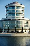 Southport Theatre & Conventon Centre, Ramada Plaza Hotel