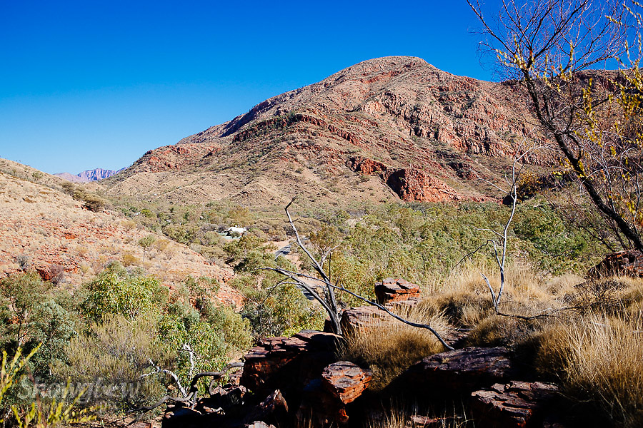 Image Ref: CA518<br /> Location: Ormiston Gorge, Northern Territory<br /> Date of Shot: 16.09.18