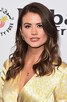 Sophie Porley<br /> arriving for the WTA Summer Party 2019 at the Jumeirah Carlton Tower Hotel, London<br /> <br /> ©Ash Knotek  D3512  28/06/2019