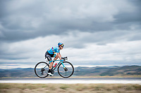 Miguel 'Superman' Angel Lopez (COL/Astana)<br /> <br /> Men's Elite Road Race from Imola to Imola (258km)<br /> <br /> 87th UCI Road World Championships 2020 - ITT (WC)<br /> <br /> ©kramon
