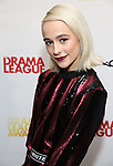 attends the 85th Annual Drama League Awards at the Marriott Marquis Times Square on May 17, 2019 in New York City.