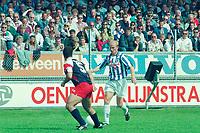 VOETBAL: HEERENVEEN: SC Heerenveen Gerrie Schaap 1993, ©foto Martin de Jong