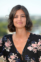 Festival du film francophone d'Angouleme 2017 - Lucie Boujenah - Angouleme - 24/08/2017