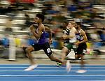 2017 Summit League Indoor Track & Field Championship