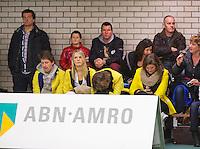 19-01-13, Tennis, Rotterdam, Wildcard for qualification ABNAMROWTT,