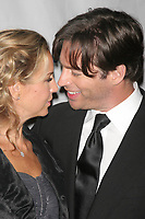 HARRY CONNICK JR. AND WIFE JILL 2006<br /> Photo By John Barrett-PHOTOlink.net