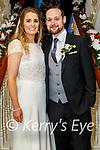 O'Keeffe/Steward wedding in the Ballyseede Castle Hotel on Friday December 4th