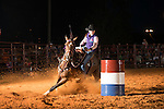 SEBRA - Chesterfield, VA - 8.29.2014 - Barrels