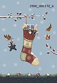 Marcello, CHRISTMAS SYMBOLS, WEIHNACHTEN SYMBOLE, NAVIDAD SÍMBOLOS, paintings+++++,ITMCXM1172/A,#xx#