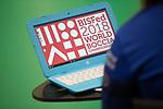 BISFed 2018 World Boccia Championships <br /> Exhibition Centre Liverpool<br /> 12.08.18<br /> ©Steve Pope<br /> Sportingwales
