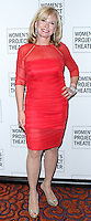 NEW YORK CITY, NY, USA - MARCH 10: Sharon Bush at the Women Project Theater's 2014 Women Of Achievement Gala held at Mandarin Oriental Hotel on March 10, 2014 in New York City, New York, United States. (Photo by Jeffery Duran/Celebrity Monitor)