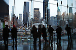 9/11 memorial riched more than 1 millon visits
