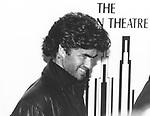 Wham 1985 George Michael.© Chris Walter.