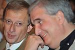 PIERO FASSINO<br /> ASSEMBLEA PARTITO DEMOCRATICO - HOTEL MARRIOT ROMA 2009