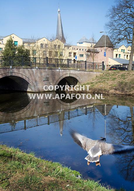 Zutphen, 240311<br /> de Berkel.<br /> Foto: Sjef Prins - APA Foto