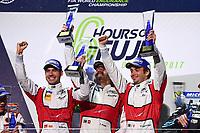6 HOURS AT FUJI (JPN) ROUND 7 FIA WEC 2017