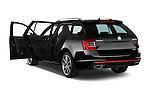 Car images of a 2014 Skoda Octavia 2.0 CRTDI 135kw DSG6 RS 5 Door Wagon 2WD Doors
