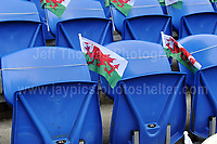Wales v Austria Group D World Cup Qualifier football at the Cardiff City Stadiium Saturday 2nd Sept 2017<br /> <br /> Jeff Thomas Photography -  www.jaypics.photoshelter.com - <br /> e-mail swansea1001@hotmail.co.uk -<br /> Mob: 07837 386244 -