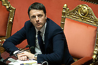 20141216 Senato Informativa del Premier