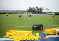 USMNT Training, Natal, Saturday, June 14, 2014