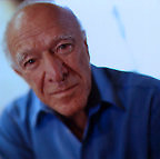 Robert Mondavi - Robert Mondavi, Napa Valley Winery, editorial, portrait