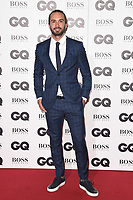 Joe Wicks<br /> at the GQ Men of the Year Awards 2018 at the Tate Modern, London<br /> <br /> ©Ash Knotek  D3427  05/09/2018