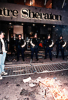 1996  File Photo - Montreal (qc) CANADA -