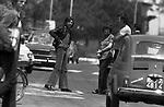 PATRICK CRISTALDI CARDINALE <br /> ROMA 1974