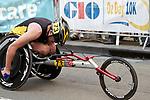 SDU 2020 Oz Day 10k wheelchair race