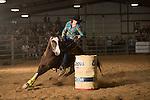 SEBRA - Raphine, VA - 4.12.2014 - Barrels