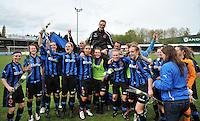 2013.05.04 Club Brugge B kampioen