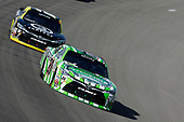 2017 NASCAR Xfinity Series - Boyd Gaming 300<br /> Las Vegas Motor Speedway - Las Vegas, NV USA<br /> Saturday 11 March 2017<br /> Daniel Suarez, Interstate Batteries Toyota Camry<br /> World Copyright: Matthew T. Thacker/LAT Images<br /> ref: Digital Image 17LAS1mt1447